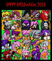 .:Happy Halloween 2008:. by Hgulwell