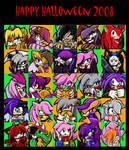 .:Happy Halloween 2008:.