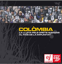 Colombia by nenet