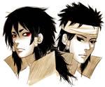 Indra and Ashura
