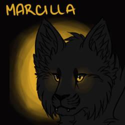 Marcilla: Fall Event NPC by TeacupChimera