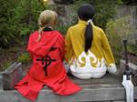 Prince and Alchemist III