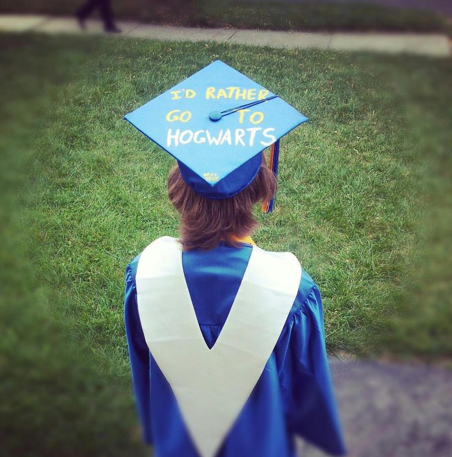 graduation by LegitLindz