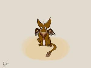 Ziro The Dutch Angle Dragon