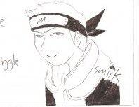 manga me by daywalkeri5
