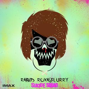 RoxasFlurry's Profile Picture