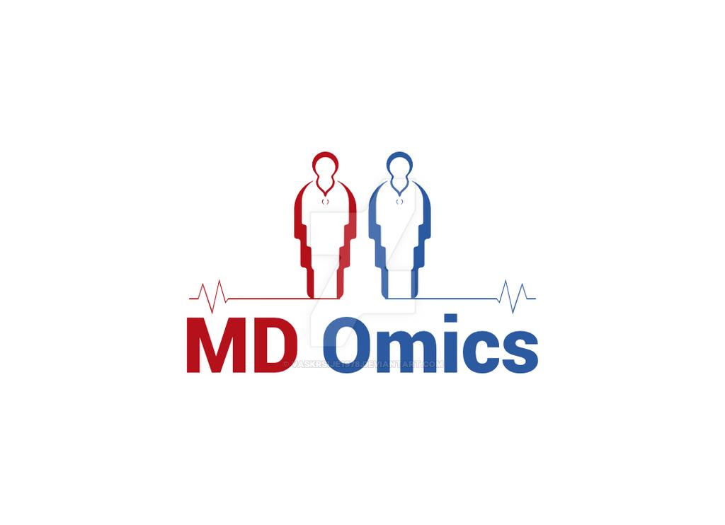 MD OMICS by Vaskrsije1978