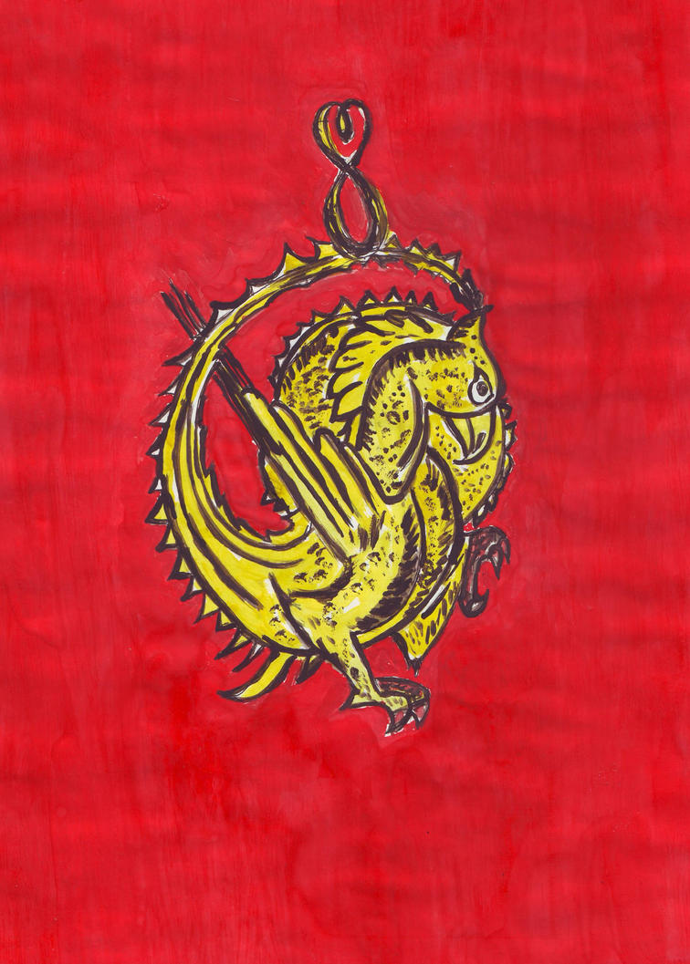 Grifon 520 by Vaskrsije1978