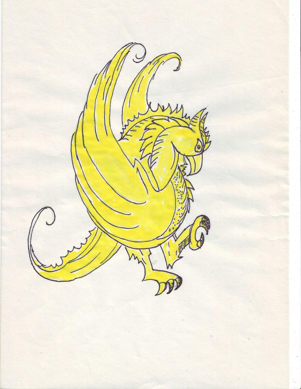 Grifon 1520 by Vaskrsije1978
