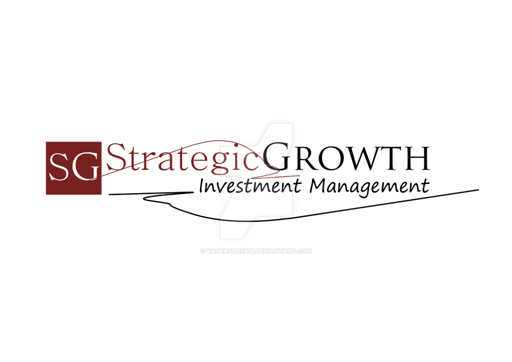 StrategicGrowth Investment Management by Vaskrsije1978