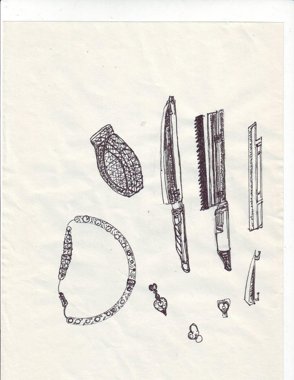 femine stuff by Vaskrsije1978