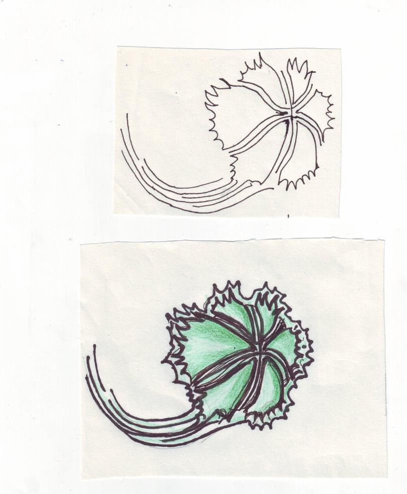 ball sketch001 by Vaskrsije1978