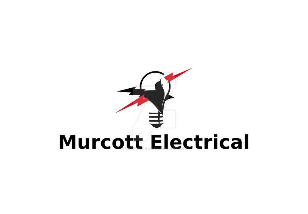 logo electrical by Vaskrsije1978