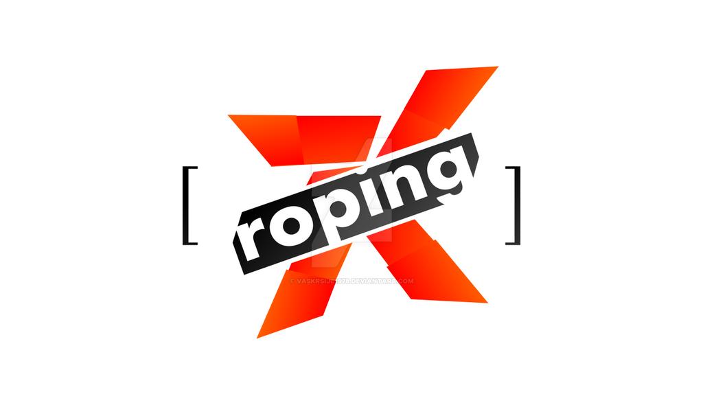 7K Roping logo by Vaskrsije1978