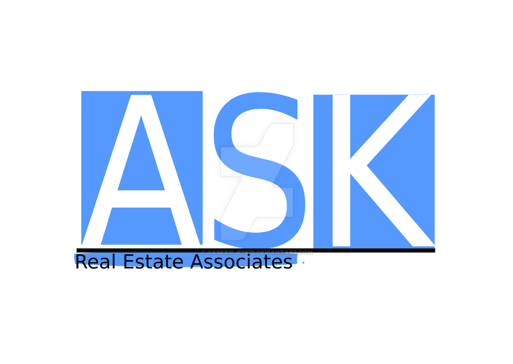 G3486real estate logo by Vaskrsije1978