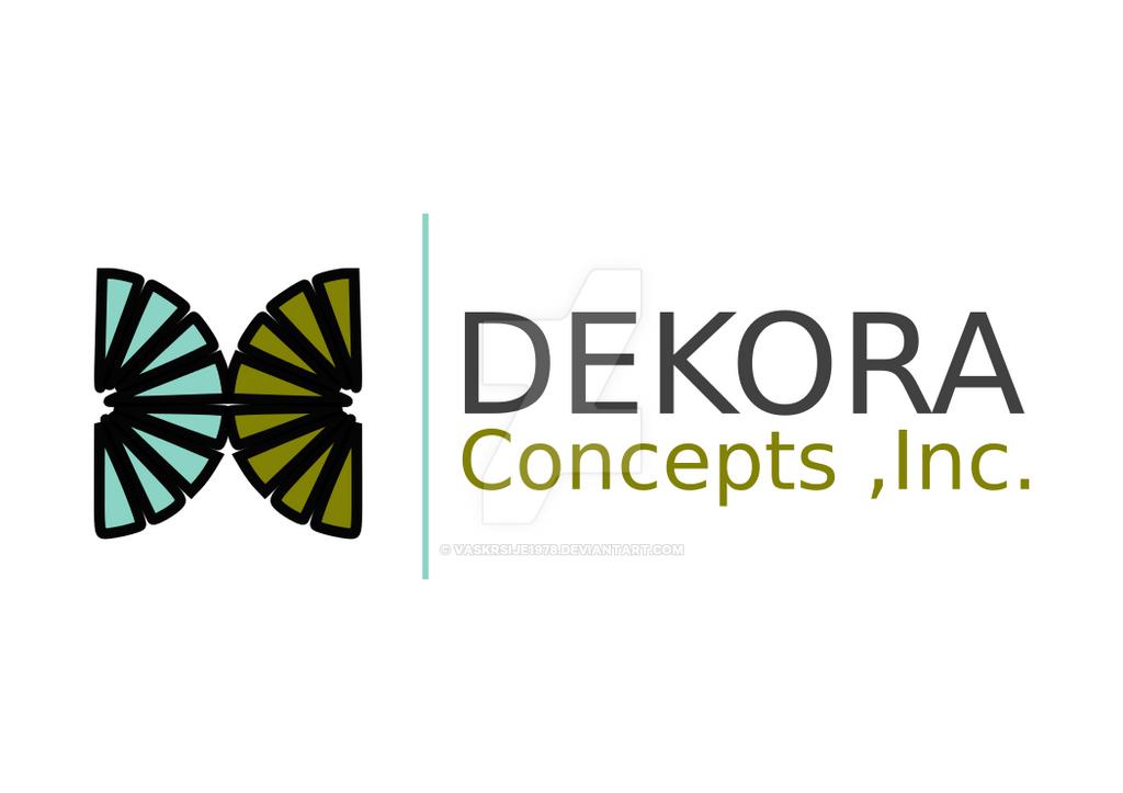 Dekora 2 logo by Vaskrsije1978
