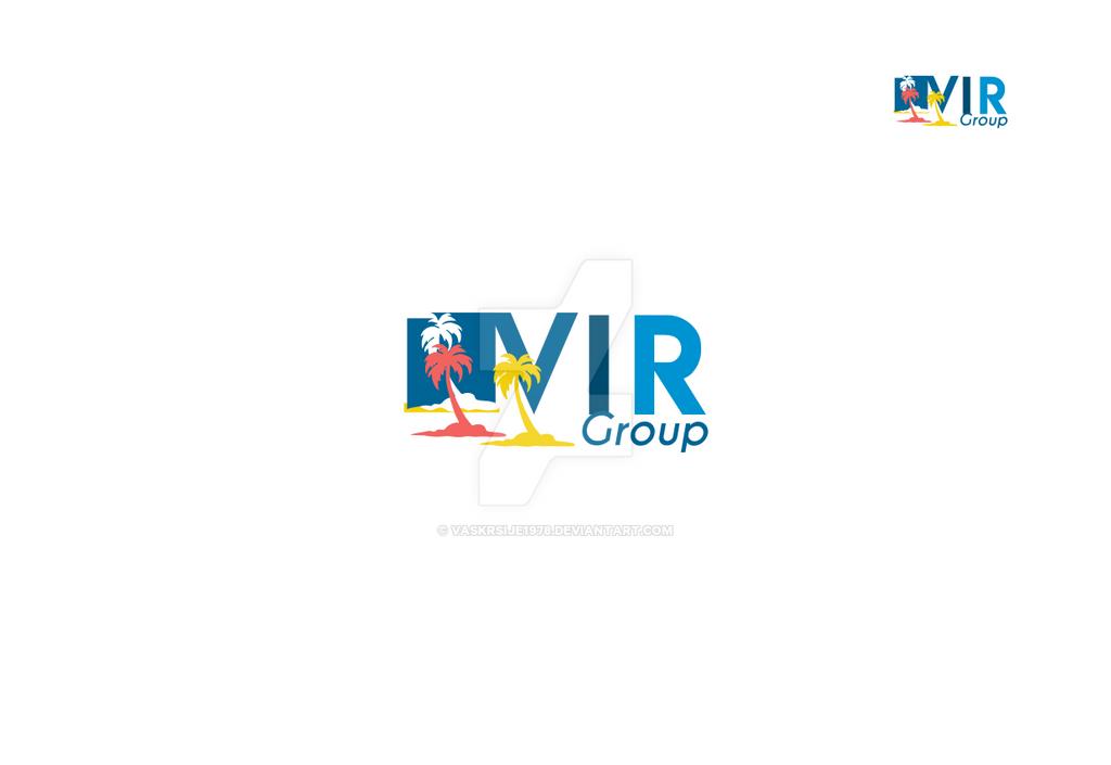 VIR logo by Vaskrsije1978