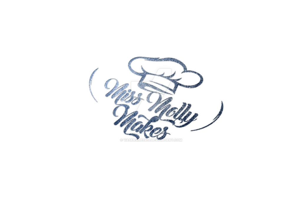 Letterpress Logo MockUp #1 by Vaskrsije1978