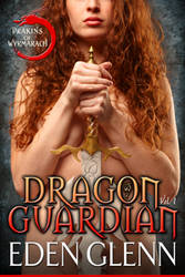 EdenGlenn DragonGuardian Cover