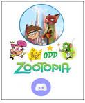 Fairly Odd Zootopia Discord  Server by R101D