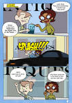 Chalkzone: House Of Tomorrow P6 by R101D