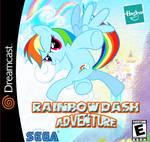 Rainbow Dash Adventure