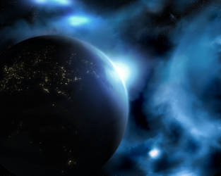 Twilight Spacescape Version