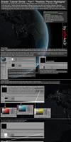 Shaders - Planet Night Lights