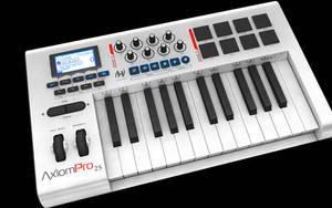 MAudio - Axiom Pro 25