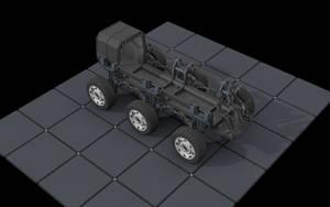Wheel thing WIP8