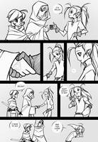 Chapter 1: Page 33 by DemonRoad