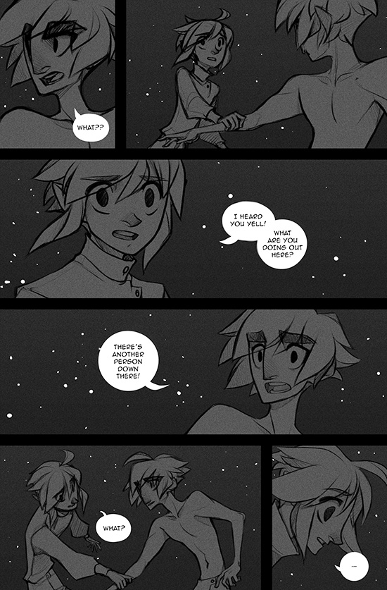 Chapter 2: Page 40 by DemonRoad