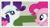 RariPie Stamp by Meadow-Leaf