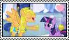 FlashLight Stamp by Meadow-Leaf