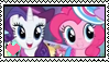 Raripie Stamp 2 by Meadow-Leaf