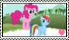 Pinkiedash Stamp by Meadow-Leaf