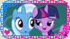Twixie Stamp by Meadow-Leaf