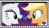 Rarijack Stamp by Meadow-Leaf