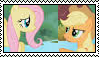 Appleshy stamp request by Meadow-Leaf