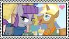 Trendermaud Stamp by Meadow-Leaf