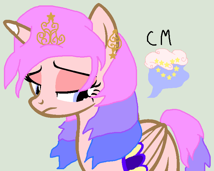 DTA Entry - Princess Bright Star by Meadow-Leaf