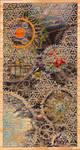 circles of quanta five (collective)