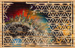 circles of quanta six (arc light)