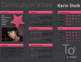 Resume by Bubbss
