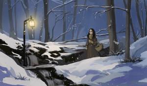 Winter Dragon's Dogma