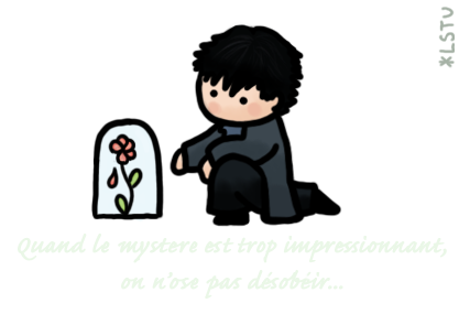 Petit Sherlock. by LetsSaveTheUniverse