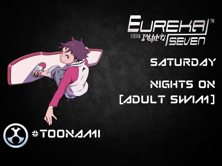 7 adult eureka swim