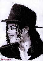 Michael Jackson 37 by Lunatitotum