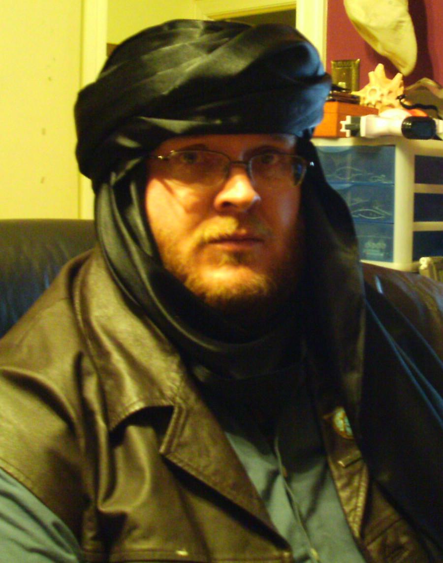 TheCelticCowboy's Profile Picture