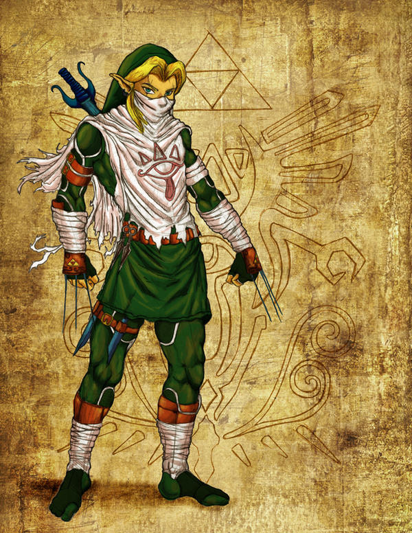 link and sheik wallpaper - photo #8